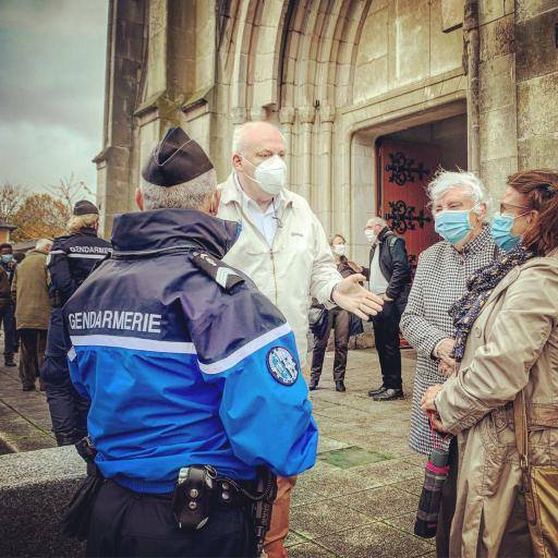 rencontre policiers gay à Nice